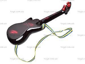 Игрушечная гитара в сумке, 6803 B1/B2/B6, фото