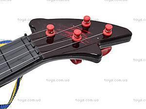 Игрушечная гитара в сумке, 6803 B1/B2/B6, отзывы