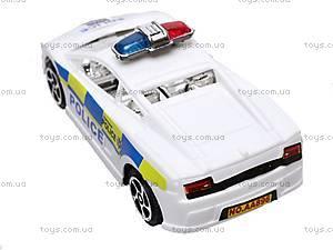 Игрушечная инерционная машина «Полиция», AA896, купить