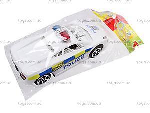 Игрушечная инерционная машина «Полиция», AA896