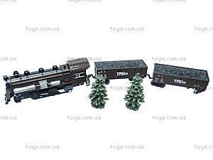 Игрушечная железная дорога, 2203, игрушки