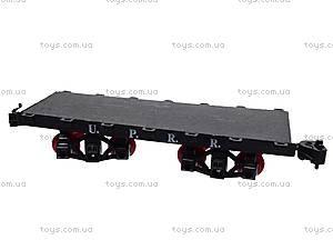 Игрушечная железная дорога с дымом, V8089, отзывы