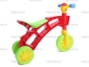 Игрушечная каталка «Ролоцикл», 3220, цена