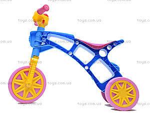 Игрушечная каталка «Ролоцикл», 3220, детский