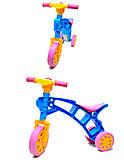 Игрушечная каталка «Ролоцикл», 3220