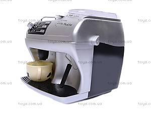 Игрушечная кофеварка, YC-9985A, фото
