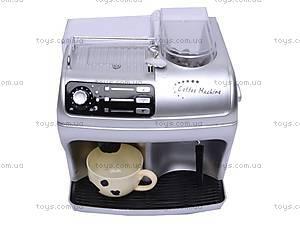 Игрушечная кофеварка, YC-9985A