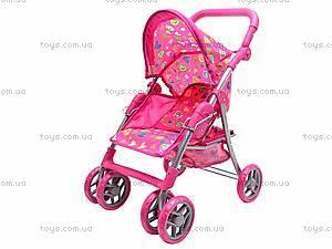 Игрушечная коляска для куклы, 9352