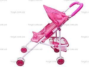 Игрушечная коляска с куклой, 9609A-1, купить