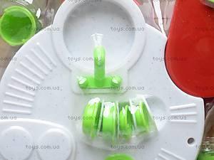 Игрушечная кухня «Хозяюшка», С-77-Ф, купить