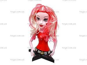 Игрушечная кукла Monster High, 39007-2, магазин игрушек