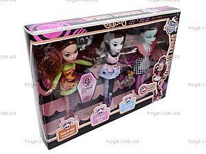 Игрушечная кукла «Monster High», M32388