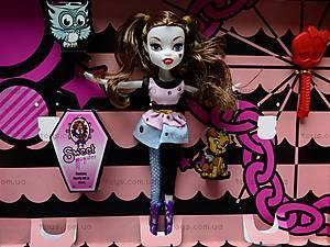 Игрушечная кукла «Monster High», M32388, детские игрушки