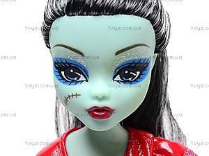 Игрушечная кукла «Monster High», M32388, магазин игрушек