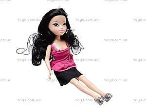 Игрушечная кукла Moxie, 7026, купить