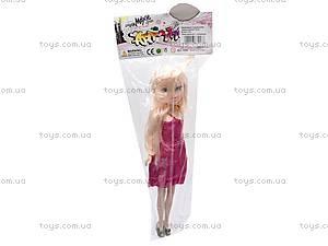 Игрушечная кукла Moxie, 7026, детские игрушки