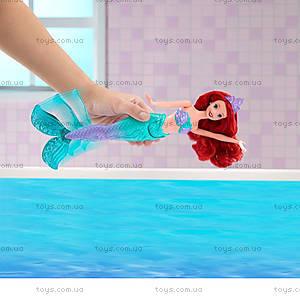 Игрушечная кукла-принцесса «Русалочка Ариэль», BFH98, фото