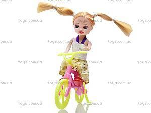 Игрушечная кукла с лошадью и аксессуарами, 8812, фото