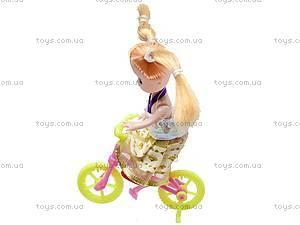 Игрушечная кукла с лошадью и аксессуарами, 8812, отзывы