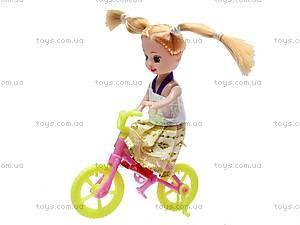 Игрушечная кукла с лошадью и аксессуарами, 8812, цена