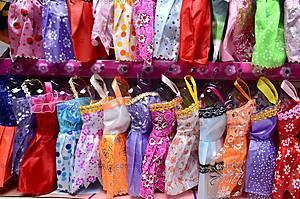Игрушечная кукла с нарядами, 8489A, отзывы