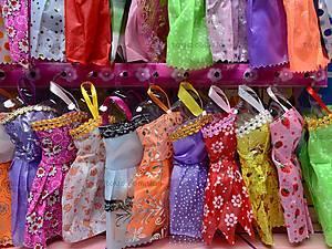 Игрушечная кукла с нарядами, 8489A, магазин игрушек