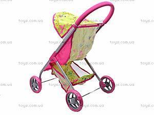 Игрушечная кукольная коляска, 9677 (HT), купить