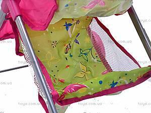 Игрушечная кукольная коляска, 9677 (HT), фото