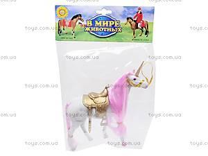 Игрушечная лошадь, 823, фото
