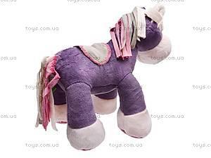 Игрушечная лошадь «Даниэль», К326С, купить
