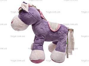 Игрушечная лошадь «Даниэль», К326С, фото