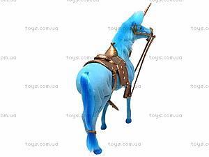 Игрушечная лошадь для детей, 826, фото