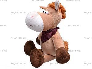 Игрушечная лошадь «Платон», К326Р, купить
