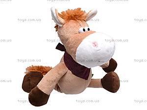 Игрушечная лошадь «Платон», К326Р, фото
