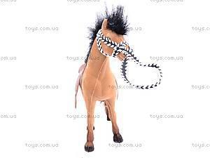 Игрушечная лошадь с расческой, 663, купить