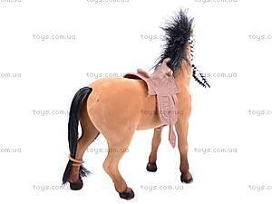 Игрушечная лошадь с расческой, 663, отзывы