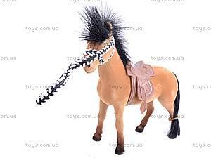 Игрушечная лошадь с расческой, 663, цена