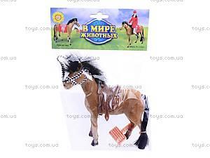 Игрушечная лошадь с расческой, 663