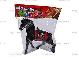 Игрушечная лошадь «Сивка-Бурка», 2549, фото