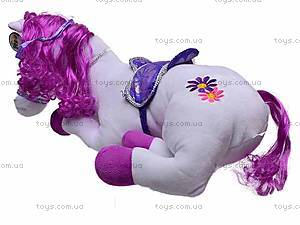Игрушечная лошадка «Алиса», M-ZY1169/60, фото