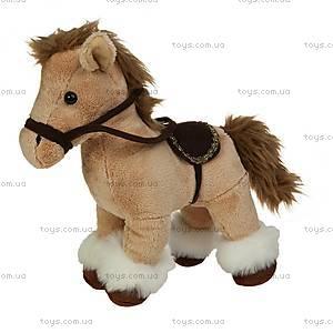 Игрушечная лошадка, бежевая, 21-920961-1