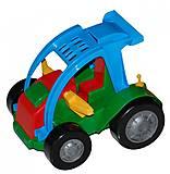 Игрушечная машина-багги, 39228, детские игрушки