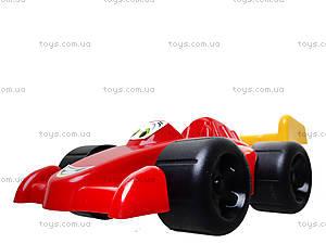 Игрушечная машина «Формула-1», 1165, отзывы