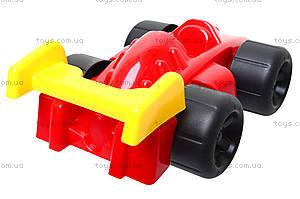 Игрушечная машина «Формула-1», 1165, цена