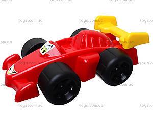 Игрушечная машина «Формула-1», 1165, игрушки