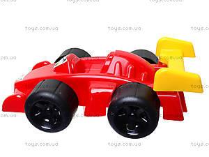 Игрушечная машина «Формула-1», 1165, детские игрушки