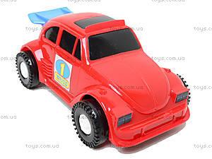 Игрушечная машина «Гонки», 39012, купить