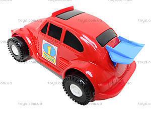 Игрушечная машина «Гонки», 39012, цена