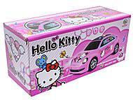 Игрушечная машина «Хелло Китти», 901-100, фото