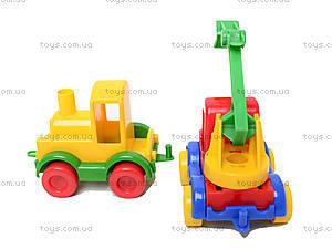 Игрушечная машина Kid cars, 39244, цена
